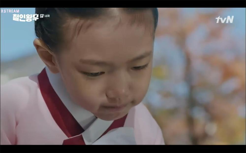 'Mr. Queen' tập 14: Shin Hye Sun suýt chết vì độc, người chết thay là? Ảnh 44