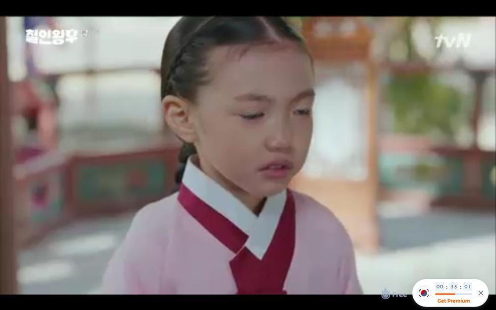 'Mr. Queen' tập 14: Shin Hye Sun suýt chết vì độc, người chết thay là? Ảnh 45