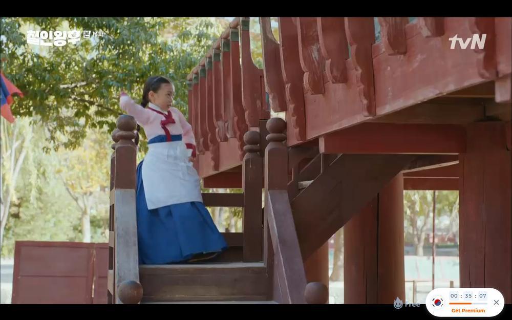 'Mr. Queen' tập 14: Shin Hye Sun suýt chết vì độc, người chết thay là? Ảnh 48