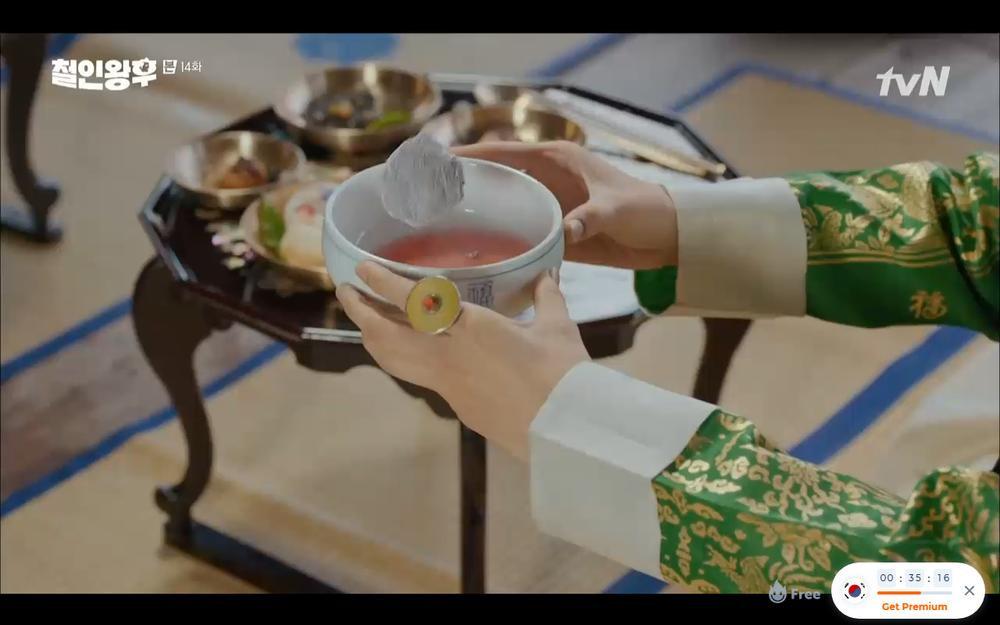 'Mr. Queen' tập 14: Shin Hye Sun suýt chết vì độc, người chết thay là? Ảnh 49