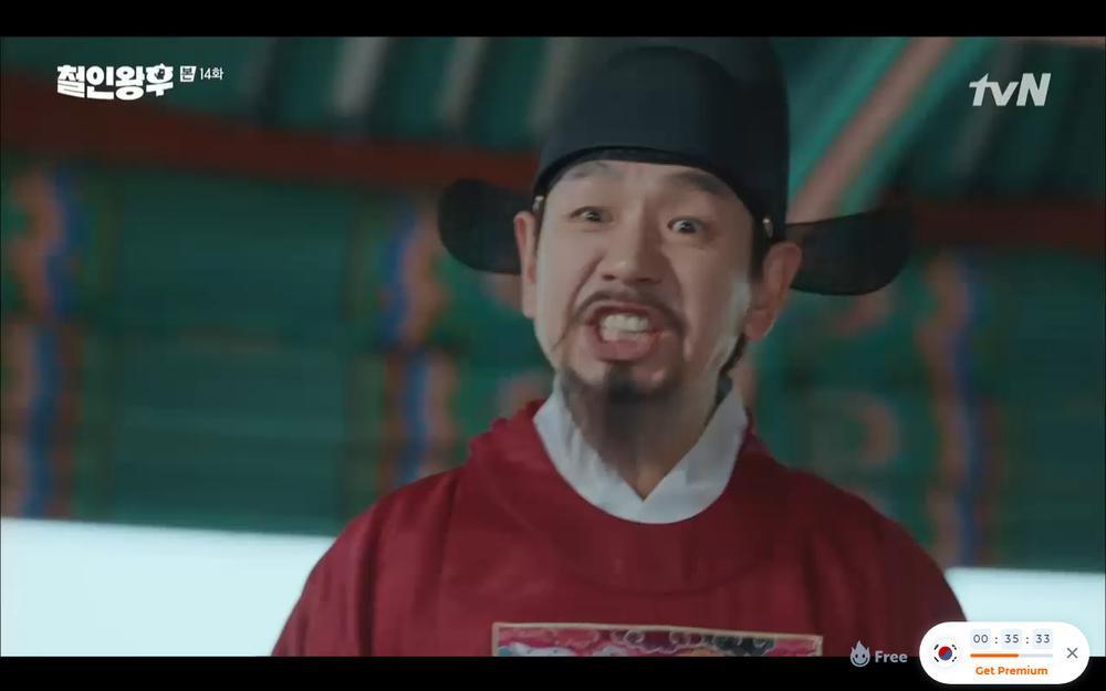 'Mr. Queen' tập 14: Shin Hye Sun suýt chết vì độc, người chết thay là? Ảnh 51
