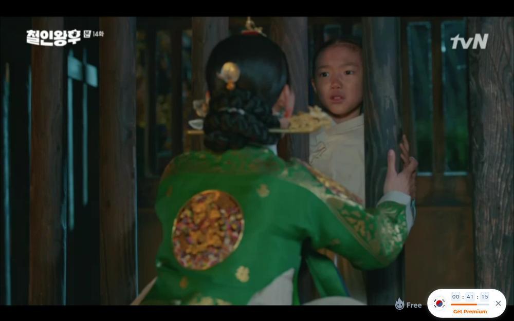 'Mr. Queen' tập 14: Shin Hye Sun suýt chết vì độc, người chết thay là? Ảnh 53