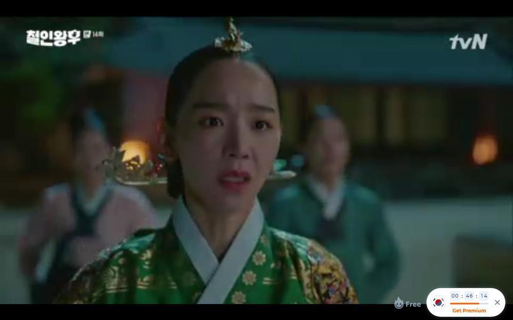 'Mr. Queen' tập 14: Shin Hye Sun suýt chết vì độc, người chết thay là? Ảnh 56