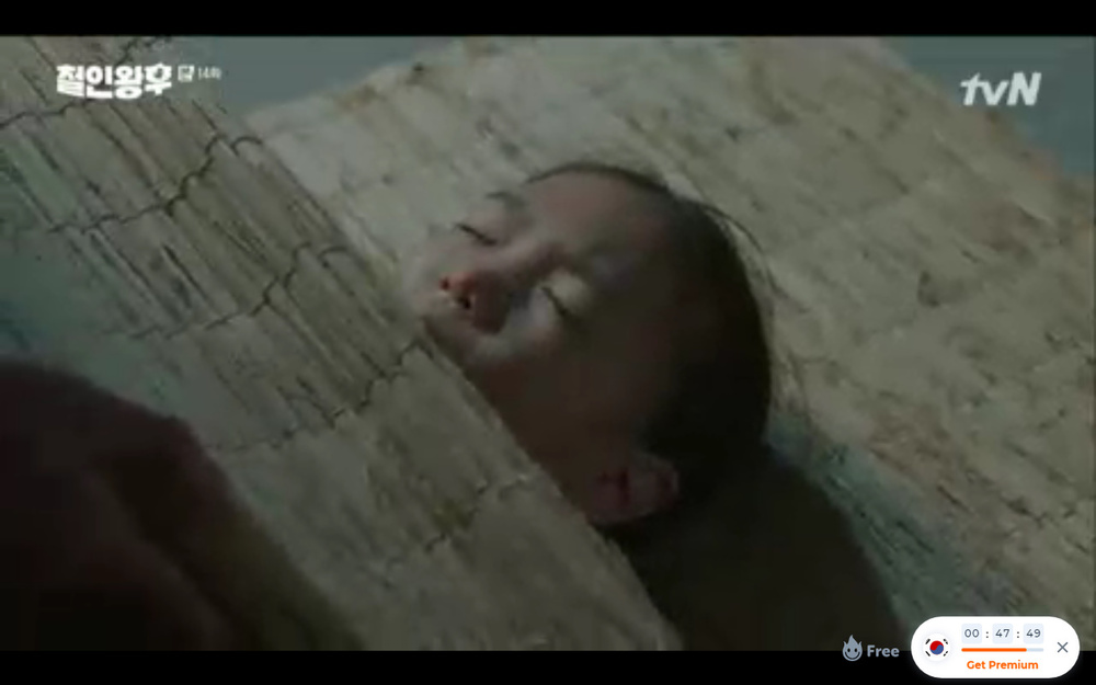 'Mr. Queen' tập 14: Shin Hye Sun suýt chết vì độc, người chết thay là? Ảnh 57