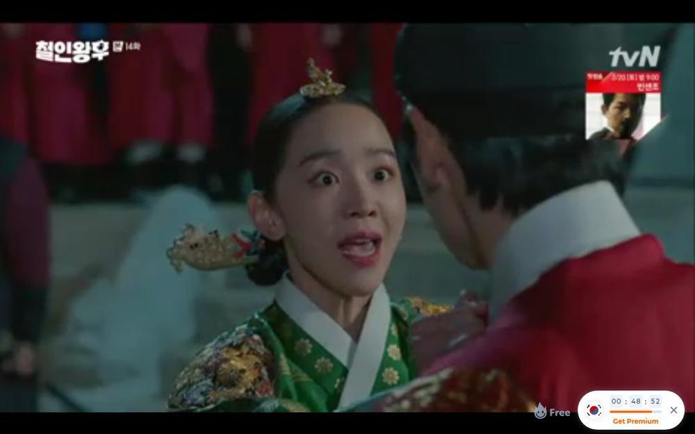 'Mr. Queen' tập 14: Shin Hye Sun suýt chết vì độc, người chết thay là? Ảnh 59