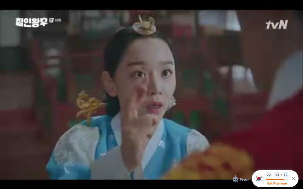 'Mr. Queen' tập 14: Shin Hye Sun suýt chết vì độc, người chết thay là? Ảnh 63