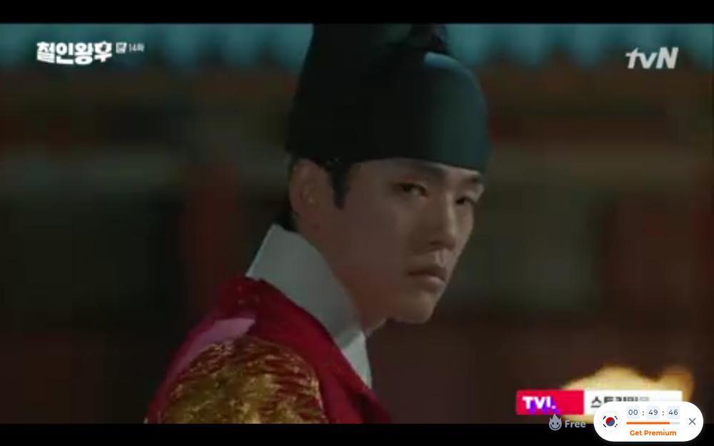 'Mr. Queen' tập 14: Shin Hye Sun suýt chết vì độc, người chết thay là? Ảnh 65