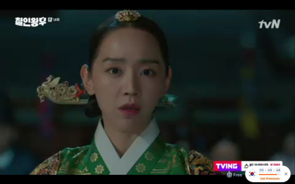 'Mr. Queen' tập 14: Shin Hye Sun suýt chết vì độc, người chết thay là? Ảnh 66