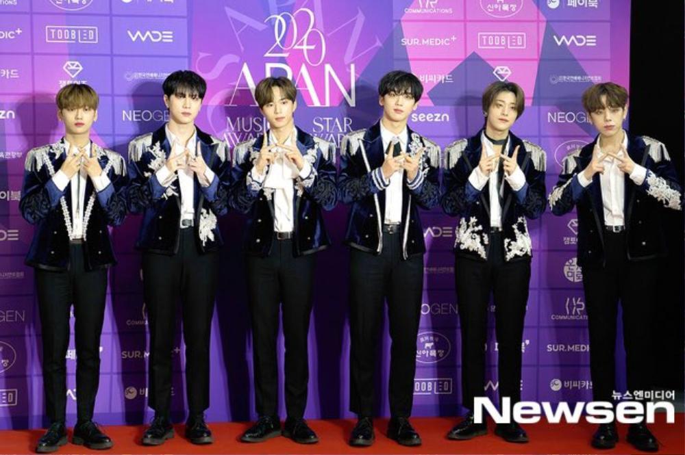 APAN Music Awards 2020: Daesang dễ đoán, Kang Daniel thắng đậm, BlackPink 'vuột tay' những giải lớn Ảnh 19