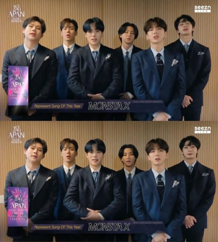APAN Music Awards 2020: Daesang dễ đoán, Kang Daniel thắng đậm, BlackPink 'vuột tay' những giải lớn Ảnh 4