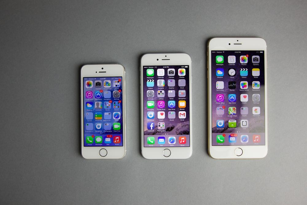 Nhớ cài đặt ứng dụng này trước khi xuống tiền mua iPhone đã qua sử dụng Ảnh 1