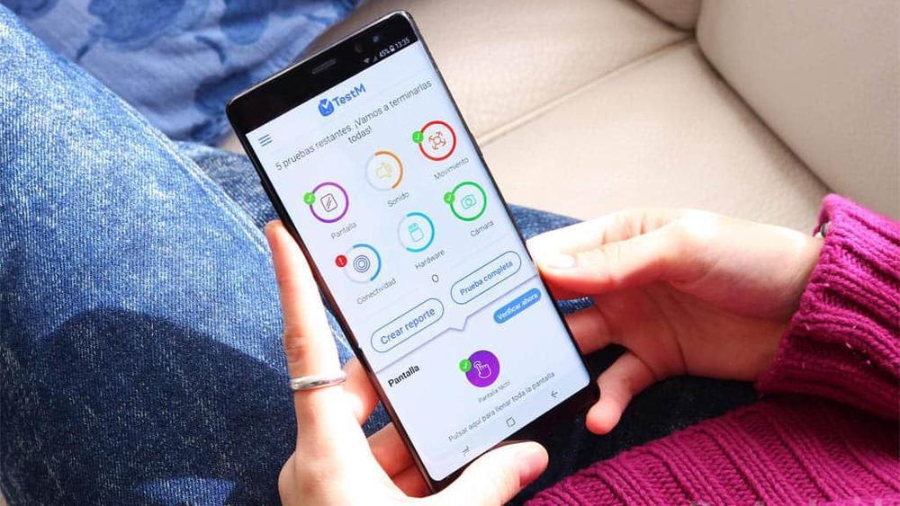 Nhớ cài đặt ứng dụng này trước khi xuống tiền mua iPhone đã qua sử dụng Ảnh 3