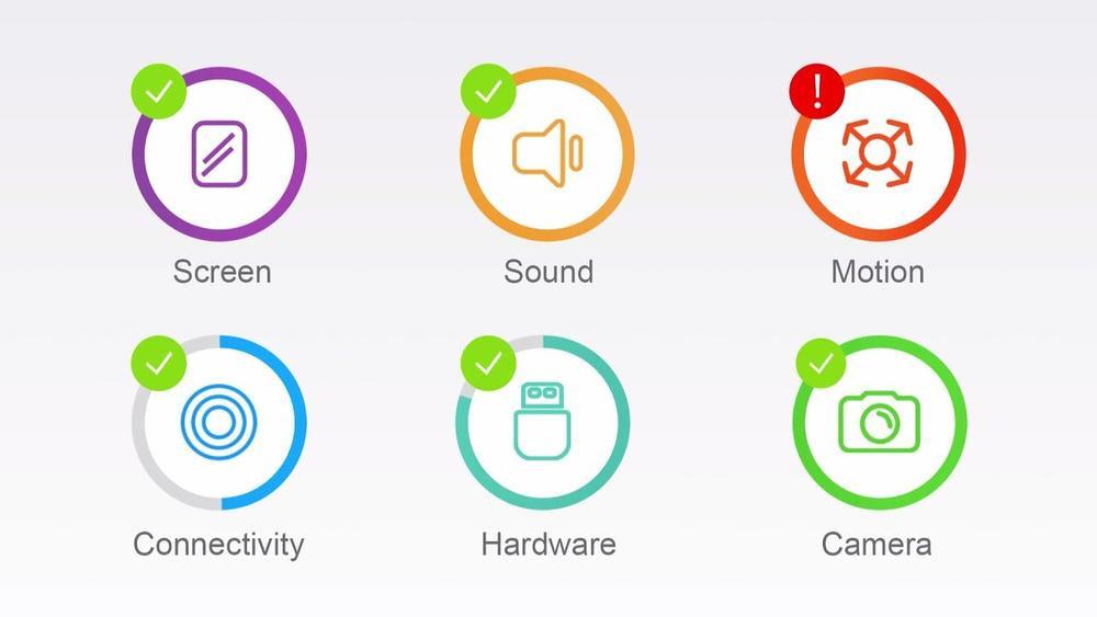 Nhớ cài đặt ứng dụng này trước khi xuống tiền mua iPhone đã qua sử dụng Ảnh 2
