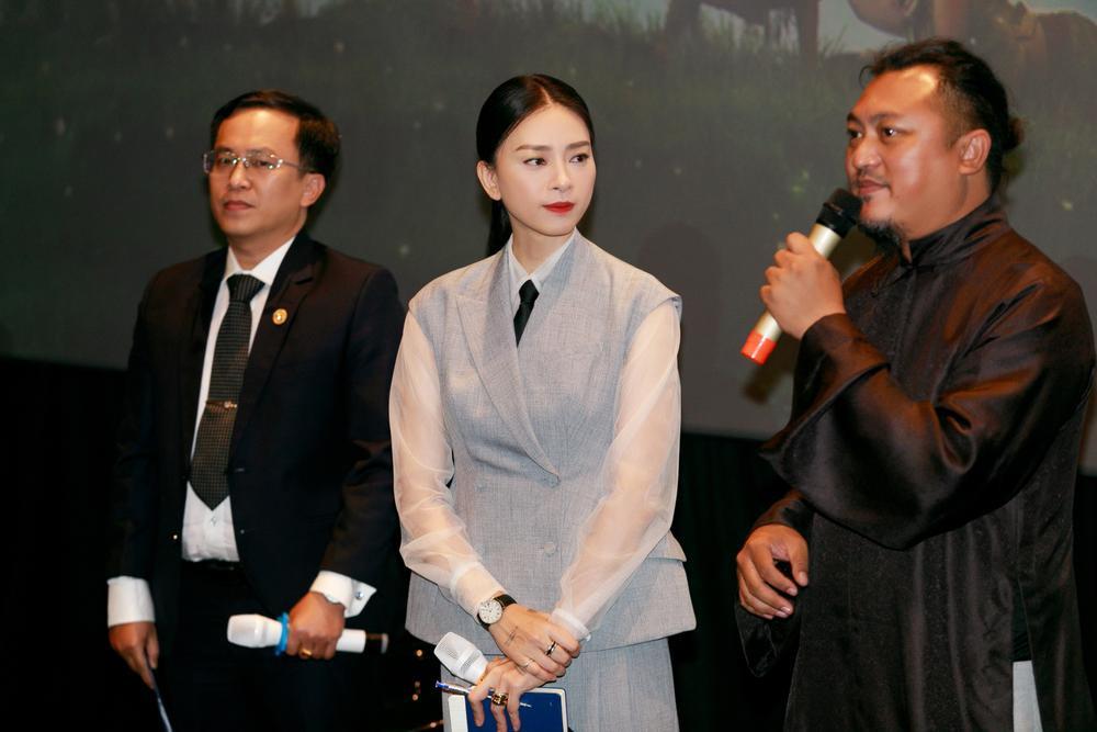 Đạo diễn Phan Gia Nhật Linh lên tiếng về hình ảnh trên áo Trạng Tí gây tranh cãi Ảnh 6
