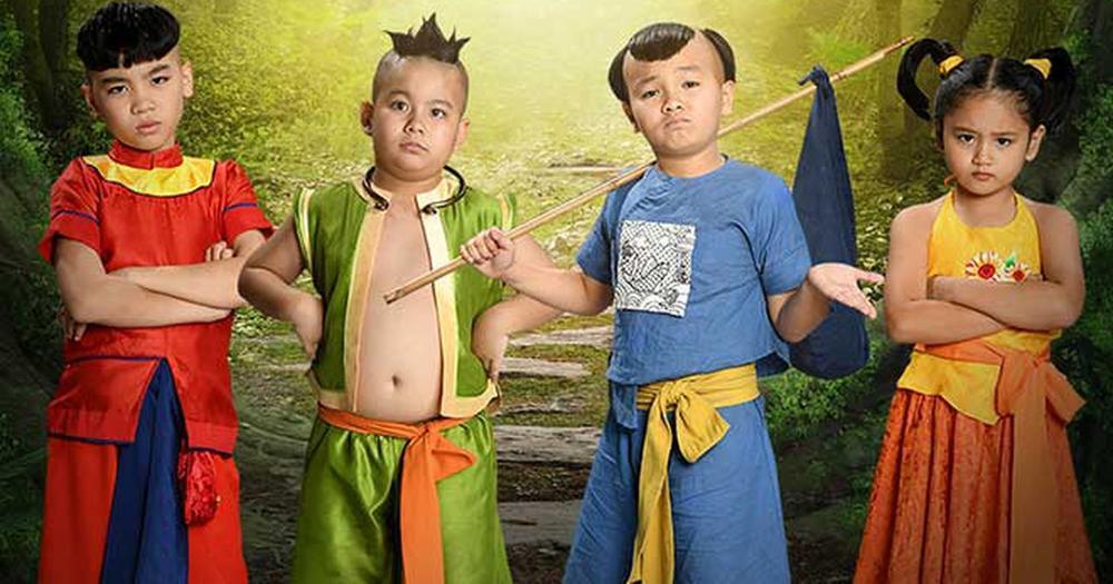 Đạo diễn Phan Gia Nhật Linh lên tiếng về hình ảnh trên áo Trạng Tí gây tranh cãi Ảnh 4