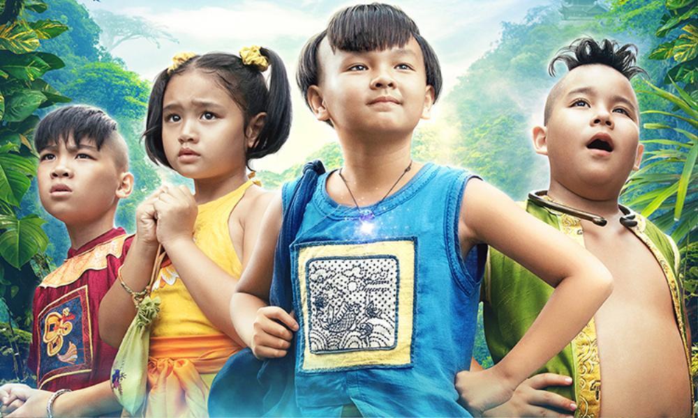 Đạo diễn Phan Gia Nhật Linh lên tiếng về hình ảnh trên áo Trạng Tí gây tranh cãi Ảnh 2