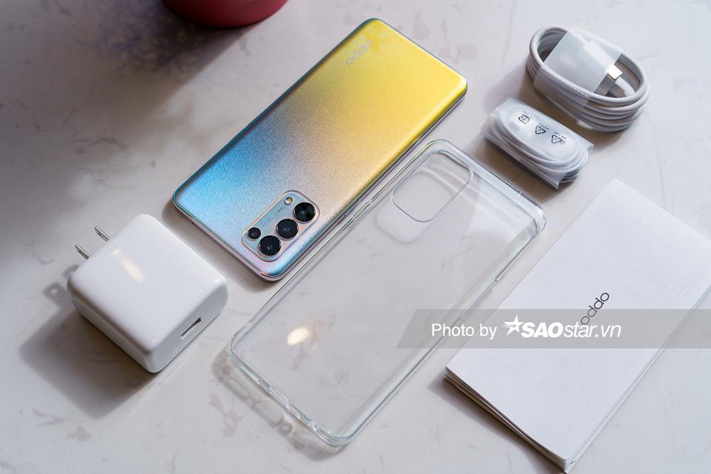 Dùng thử smartphone tầm trung có tốc độ sạc pin nhanh nhất hiện nay Ảnh 2