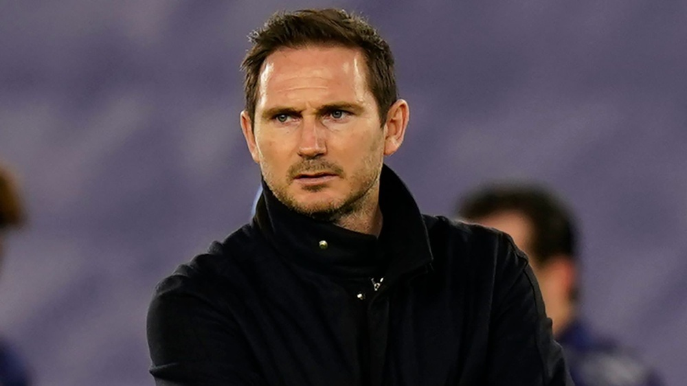 Vì sao Chelsea sa thải HLV Lampard? Ảnh 1