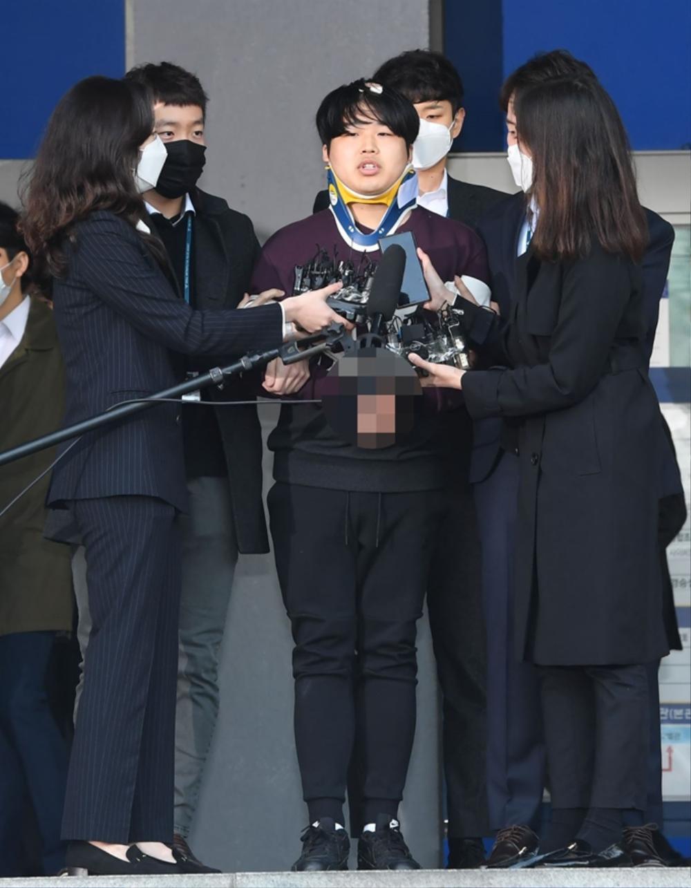 Jo Joo Bin - thủ phạm Phòng chat thứ N bị kết án 40 năm tù: 'Quá nặng, xin xem xét lại' Ảnh 1