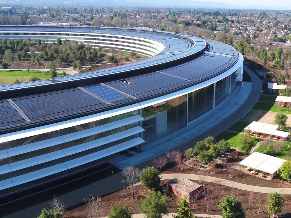 Apple cử sếp bự dẫn dắt dắt dự án bí mật Ảnh 2
