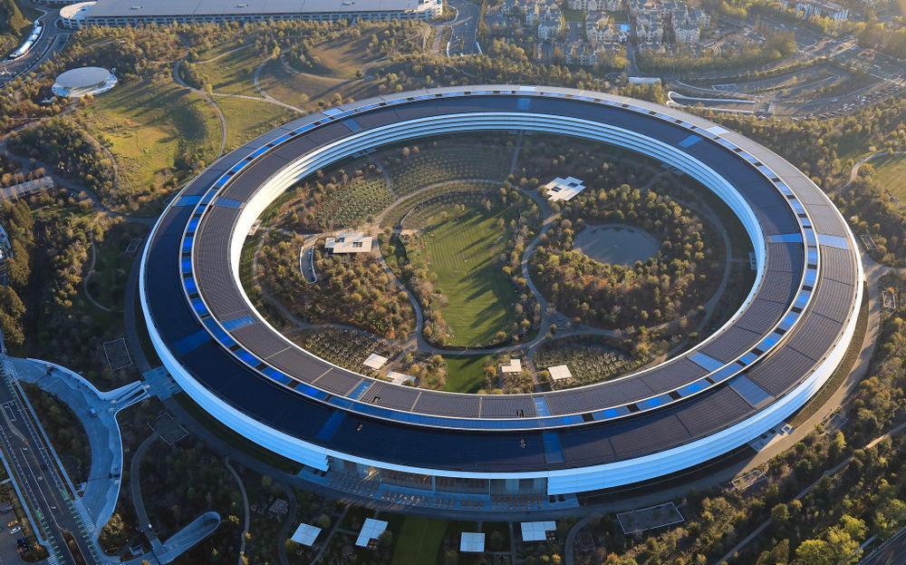 Apple cử sếp bự dẫn dắt dự án bí mật Ảnh 1