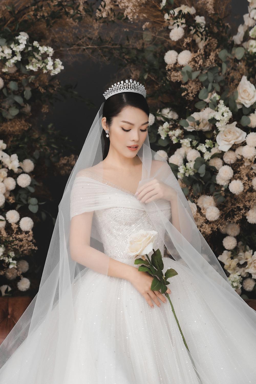 Dương Cẩm Lynh bất ngờ tung ảnh cưới, phải chăng sắp lên xe hoa lần 2? Ảnh 11