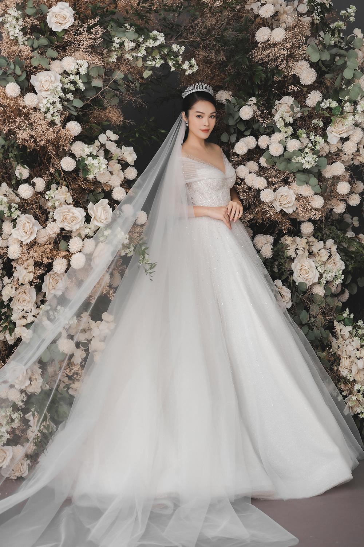 Dương Cẩm Lynh bất ngờ tung ảnh cưới, phải chăng sắp lên xe hoa lần 2? Ảnh 13