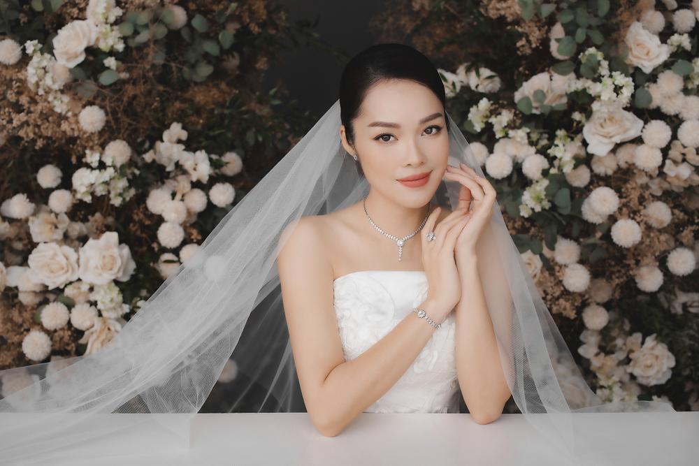Dương Cẩm Lynh bất ngờ tung ảnh cưới, phải chăng sắp lên xe hoa lần 2? Ảnh 8