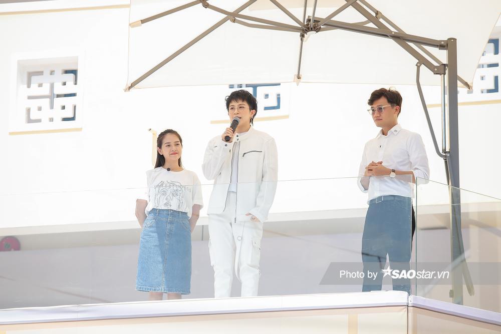 Gil Lê quay trở lại Thiếu Niên Nói 2021, vai trò mới toanh khiến fan bất ngờ Ảnh 4
