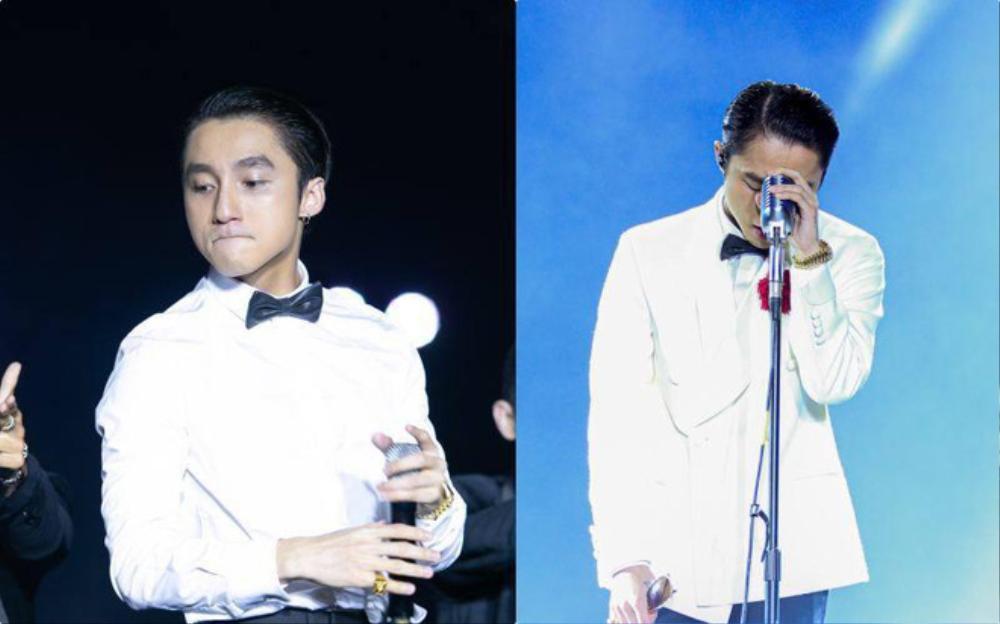 Mặc kệ dân mạng so sánh Sơn Tùng M-TP giống G-Dragon, Thiều Bảo Trâm vẫn là fangirl với anh Rồng Ảnh 2