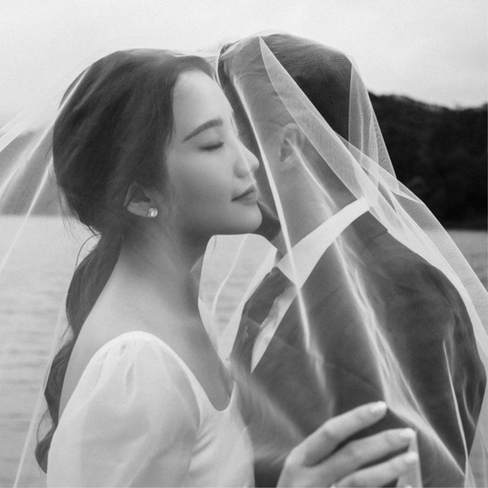 Mẹ Primmy Trương hồi hộp khi con gái sắp lên xe hoa, thời gian đám cưới cũng được hé lộ Ảnh 4