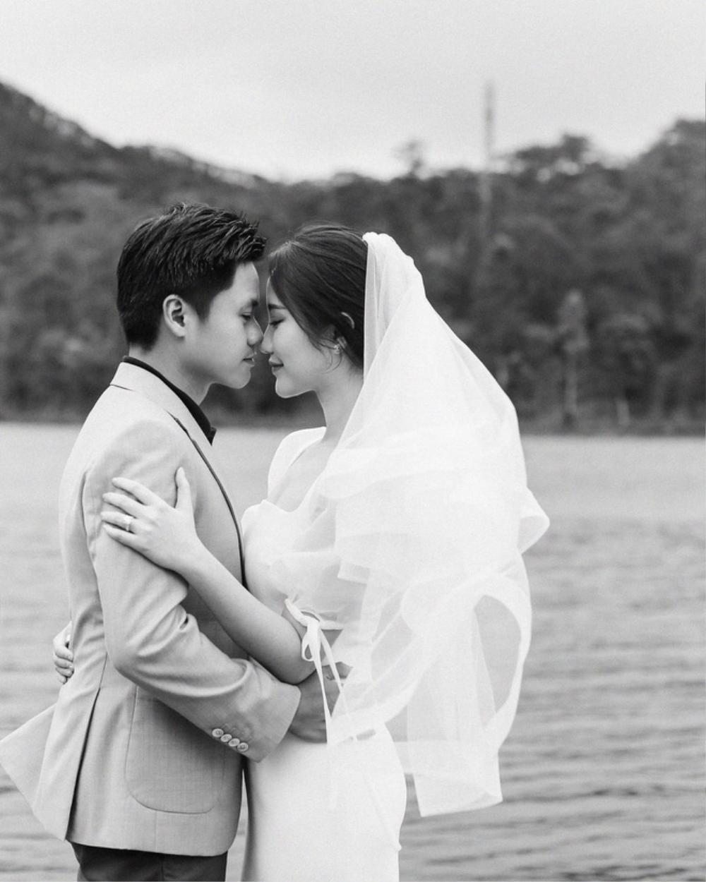 Mẹ Primmy Trương hồi hộp khi con gái sắp lên xe hoa, thời gian đám cưới cũng được hé lộ Ảnh 3