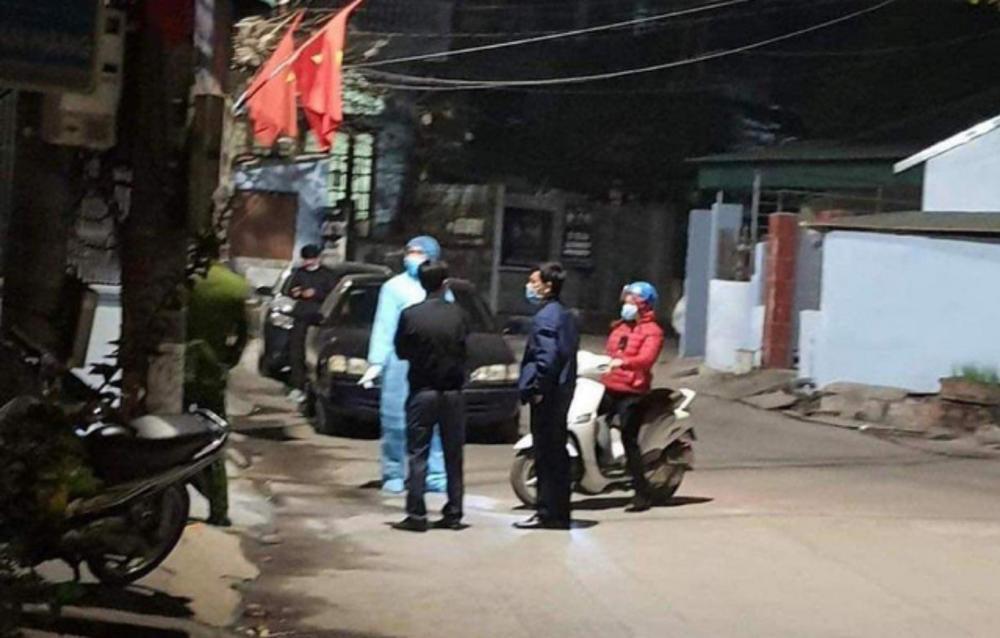 Bộ Y tế điều động nhiều chuyên gia về Quảng Ninh, Hải Dương truy vết COVID-19 sau hai ca lây nhiễm Ảnh 2