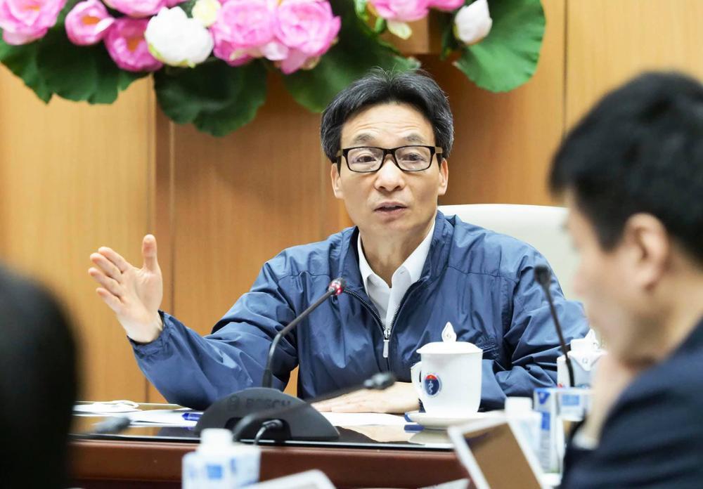 Bộ Y tế điều động nhiều chuyên gia về Quảng Ninh, Hải Dương truy vết COVID-19 sau hai ca lây nhiễm Ảnh 1