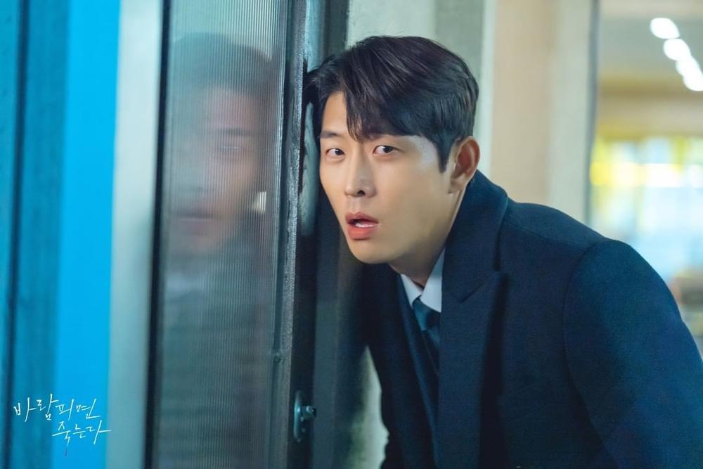 Rating phim 'True Beauty' của Moon Ga Young và Cha Eun Woo tăng nhẹ, dẫn đầu đài cáp Ảnh 6