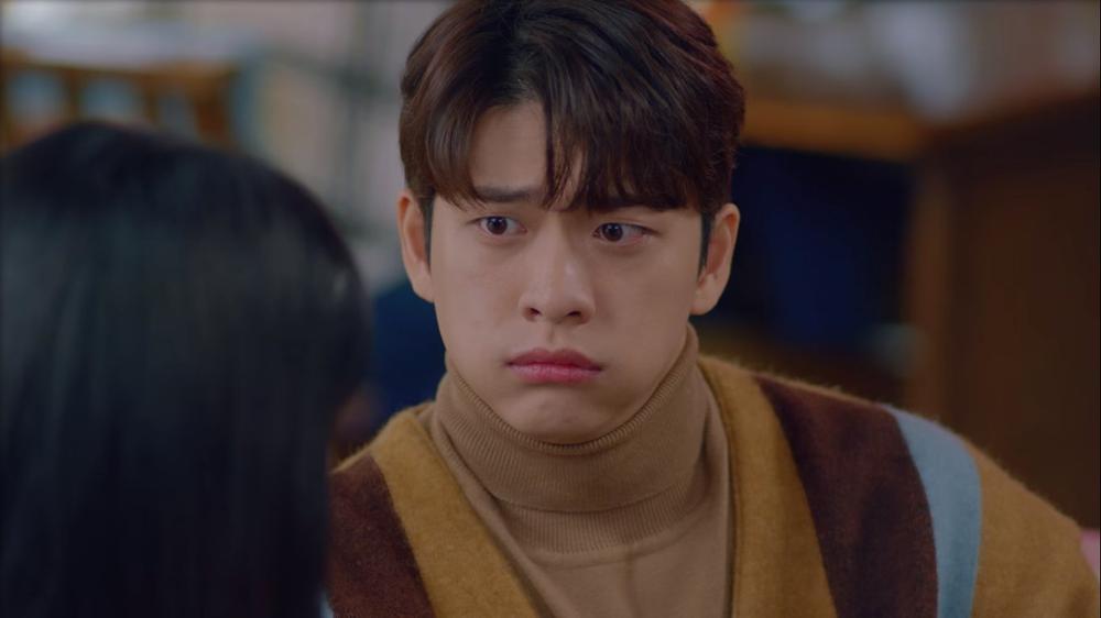 Rating phim 'True Beauty' của Moon Ga Young và Cha Eun Woo tăng nhẹ, dẫn đầu đài cáp Ảnh 4