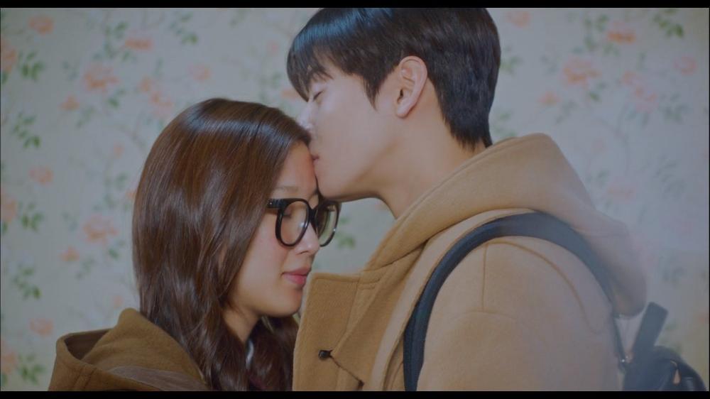 Rating phim 'True Beauty' của Moon Ga Young và Cha Eun Woo tăng nhẹ, dẫn đầu đài cáp Ảnh 1