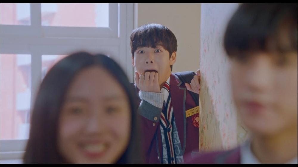 Rating phim 'True Beauty' của Moon Ga Young và Cha Eun Woo tăng nhẹ, dẫn đầu đài cáp Ảnh 2