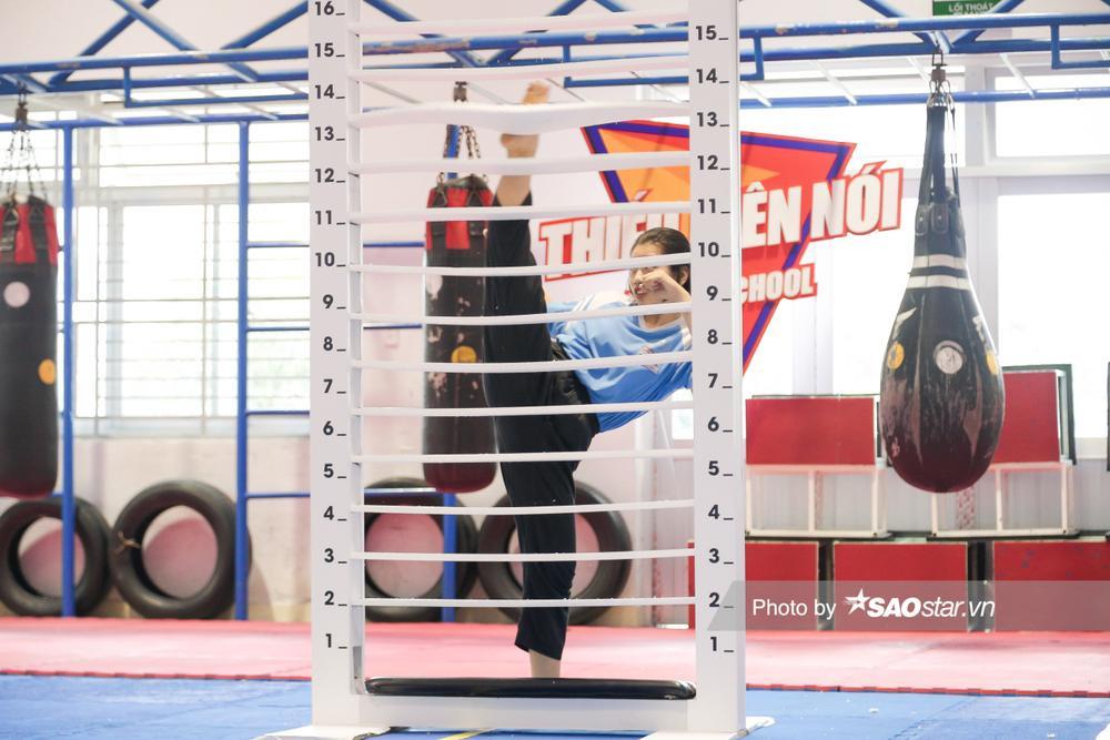 Trường THPT với bề dày thành tích thể dục thể thao nổi bật nhất TP HCM Ảnh 3
