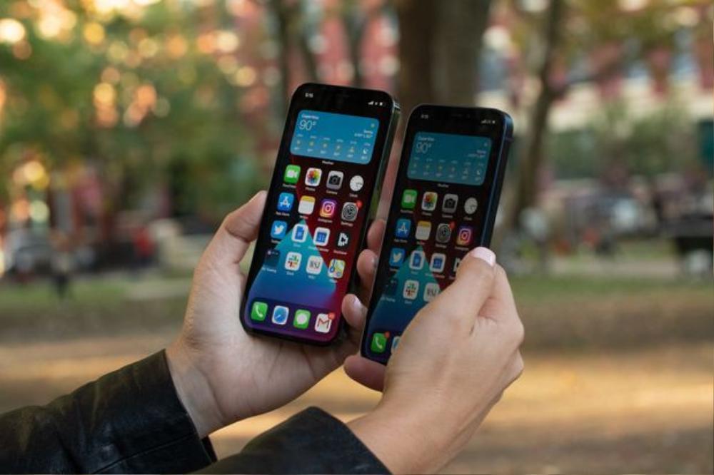 Apple thắng lớn với iPhone 12, làm được điều chưa từng có trong lịch sử Ảnh 1