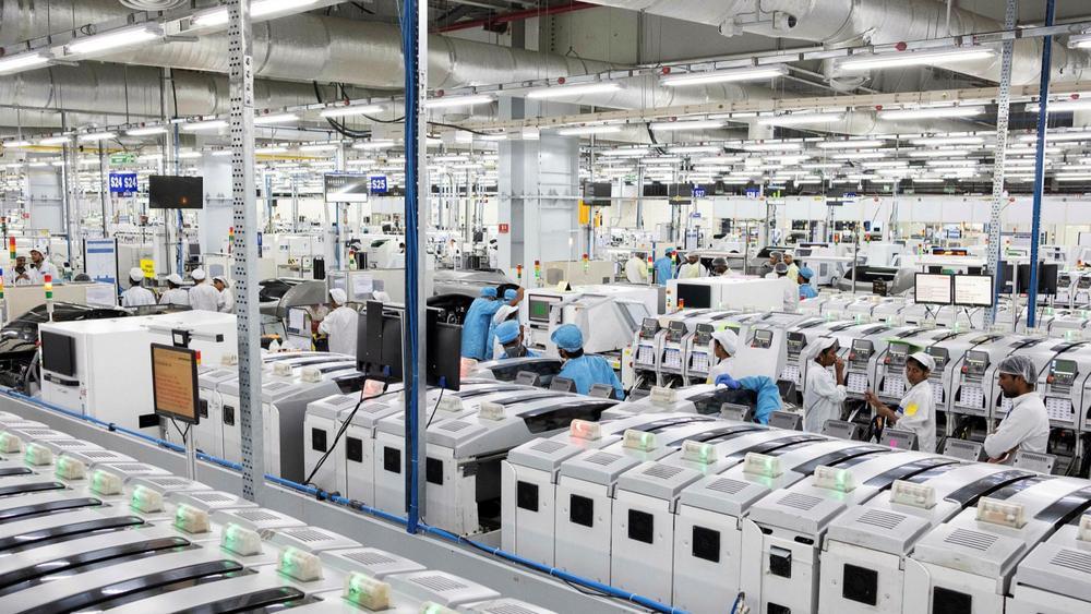 Apple bắt đầu sản xuất iPad tại Việt Nam từ giữa năm nay Ảnh 3