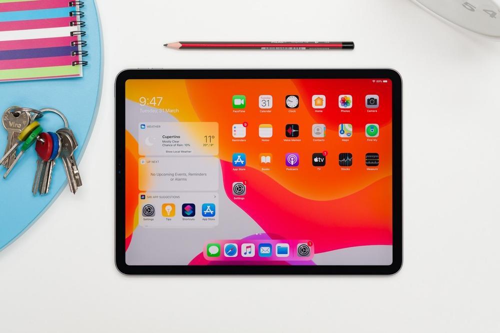 Apple bắt đầu sản xuất iPad tại Việt Nam từ giữa năm nay Ảnh 1