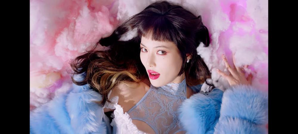 HyunA chính thức trở lại với I'm Not Cool: MV 'toàn múi' nhưng fan chỉ lo chuyện...dọn nhà đón Tết Ảnh 2