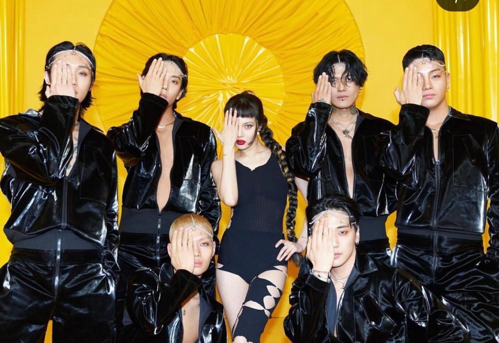HyunA chính thức trở lại với I'm Not Cool: MV 'toàn múi' nhưng fan chỉ lo chuyện...dọn nhà đón Tết Ảnh 8