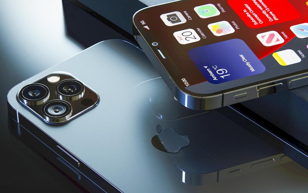 Apple preizkuša prototip iPhonea, ki bo iPhone 13, izdan letos Photo 4