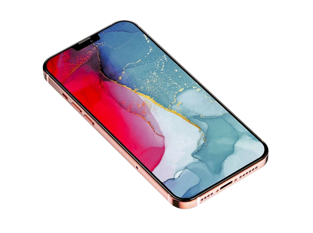 Apple testira prototip prototipa iPhone, ki bo iPhone 13, izdan letos Photo 2