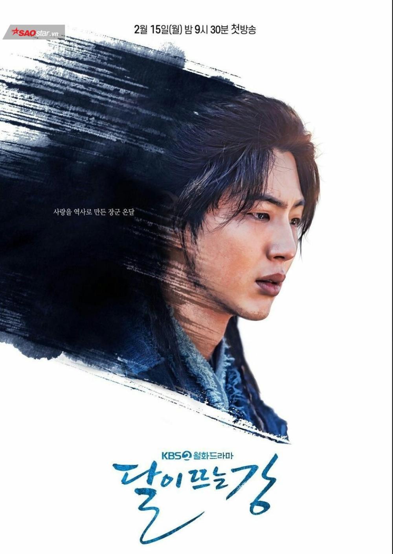 Phim Hàn Quốc đầu tháng 02: Màn đối đầu cực căng giữa Park Shin Hye và Kim So Hyun Ảnh 7