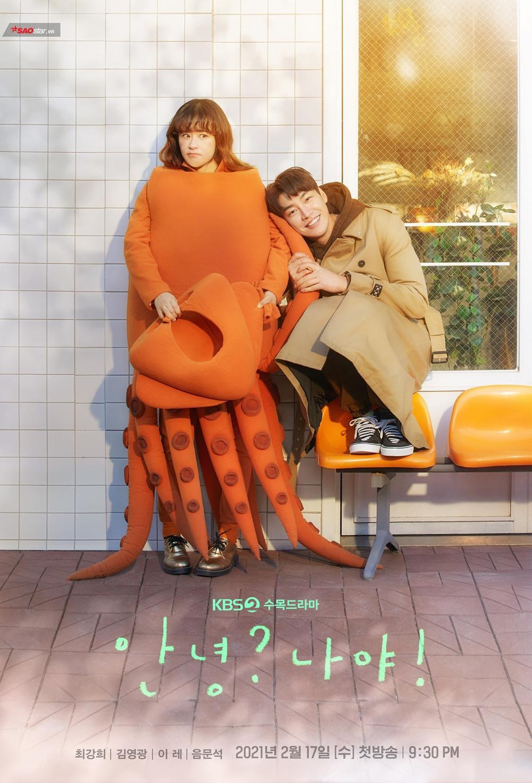 Phim Hàn Quốc đầu tháng 02: Màn đối đầu cực căng giữa Park Shin Hye và Kim So Hyun Ảnh 10