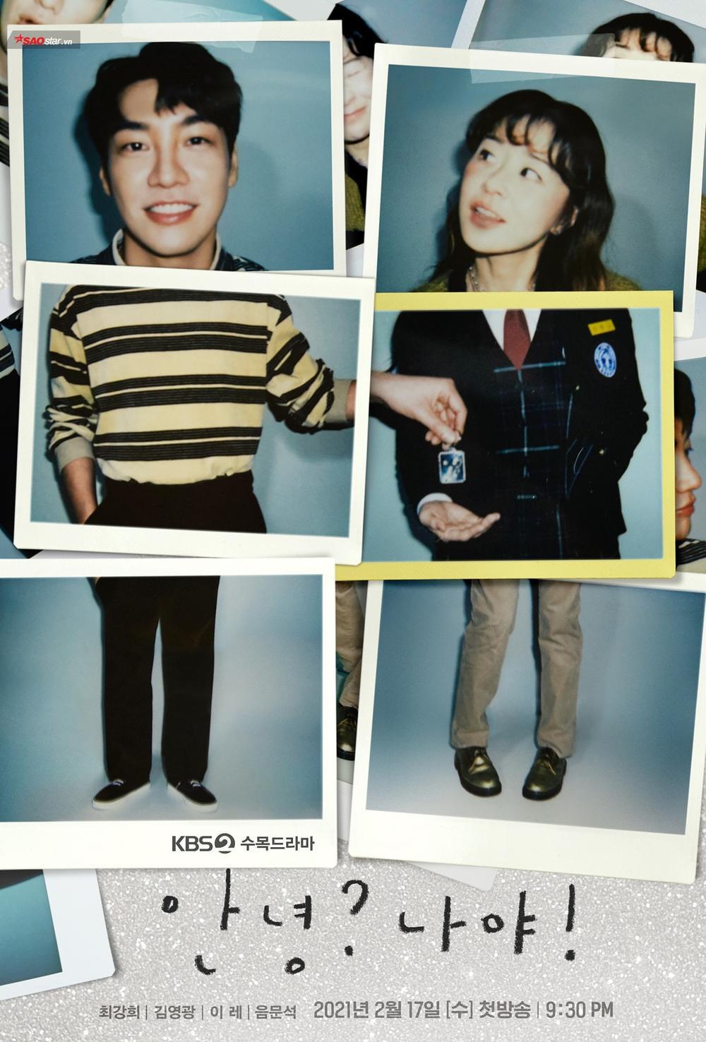 Phim Hàn Quốc đầu tháng 02: Màn đối đầu cực căng giữa Park Shin Hye và Kim So Hyun Ảnh 9