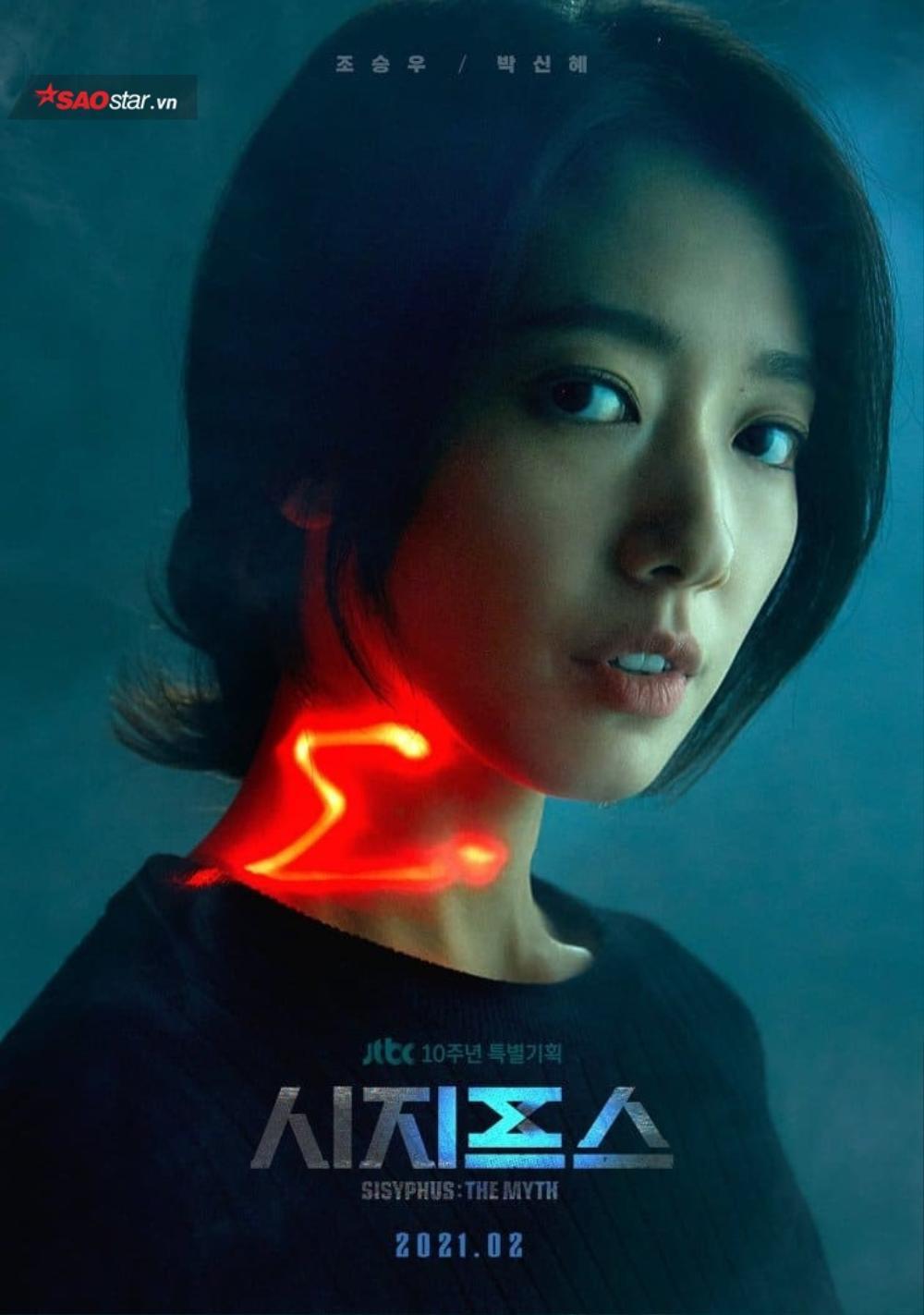 Phim Hàn Quốc đầu tháng 02: Màn đối đầu cực căng giữa Park Shin Hye và Kim So Hyun Ảnh 11